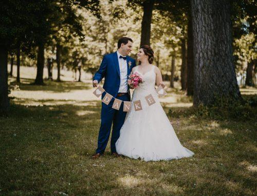 Hochzeit bei den Grieshabers